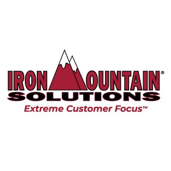 Careers | IronMountain Solutions | Employment Opportunities