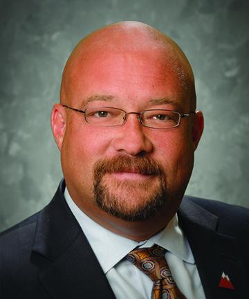 Hank Isenberg, IronMountain Solutions