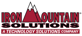 IronMountain Solutions Logo