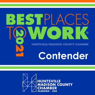 Best Places to Work Contender